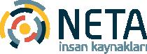 NETA İnsan Kaynakları Retina Logo